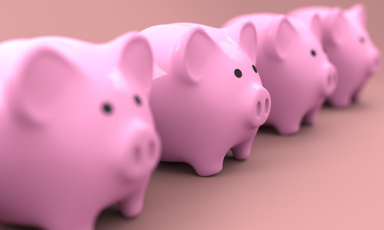 お金が貯まる人に共通する5つの特徴