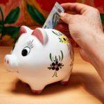 節約生活の中だるみを解消する3つのコツ