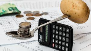 「小遣いは収入の一割」はウソ!!家計費目を比率で考えてはいけない理由